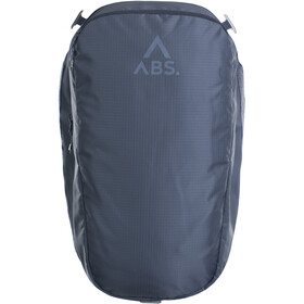 ABS A.Light Extension Bag 15l, dusk